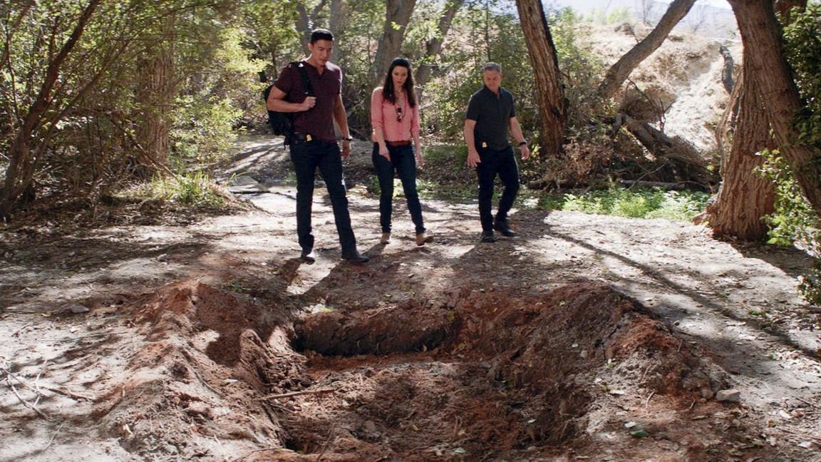 Criminal Minds Beyond Borders - Season 2 Episode 11: Obey