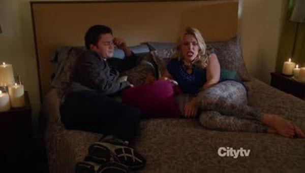 Cougar Town - Season 3 Episode 11: Down South