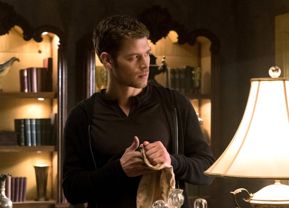 The Originals - Season 2 Episode 19: When the Levee Breaks