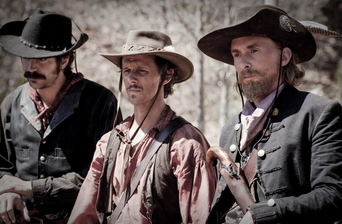 Texas Rising - Season 1
