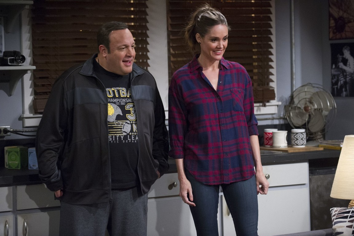 Kevin Can Wait - Season 1 Episode 20: Double Date