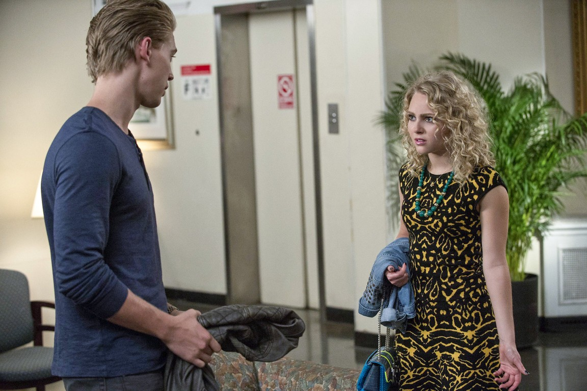 The Carrie Diaries - Season 2 Episode 07: I Heard a Rumor