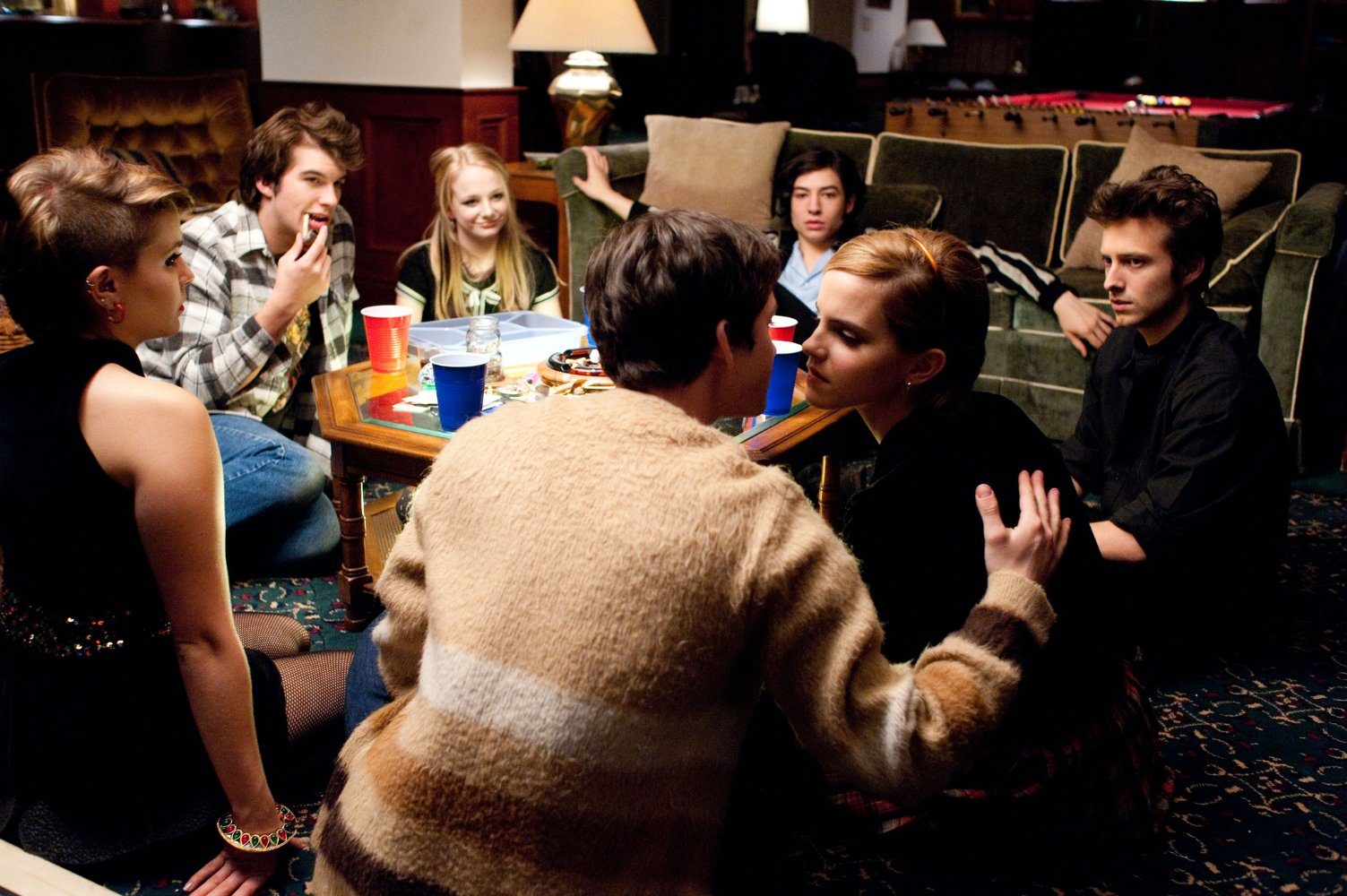 perks of being a wallflower full movie 123movies