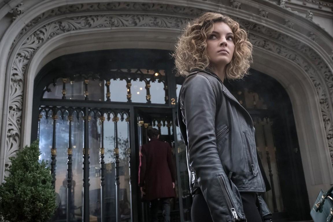 Gotham - Season 3 Episode 09: Mad City: The Executioner