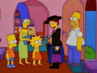 The Simpsons - Season 8