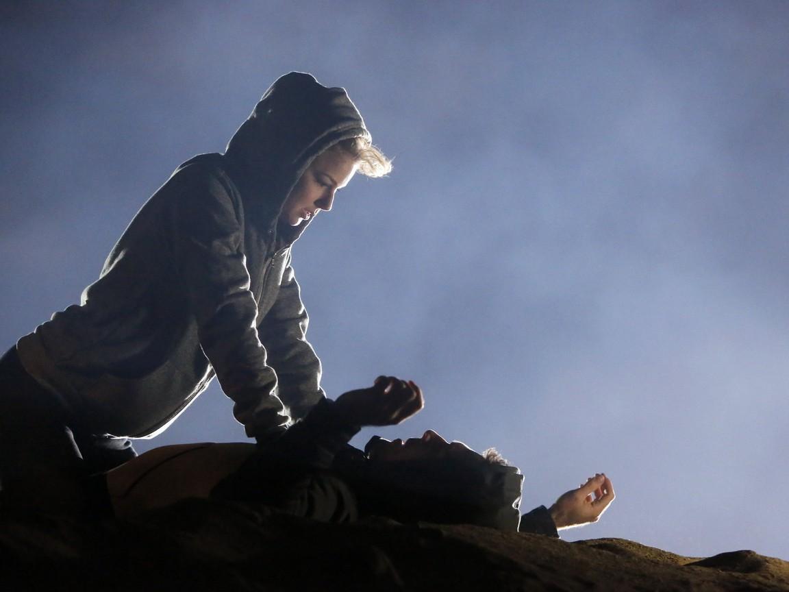 Revenge - Season 2 Episode 10: Power