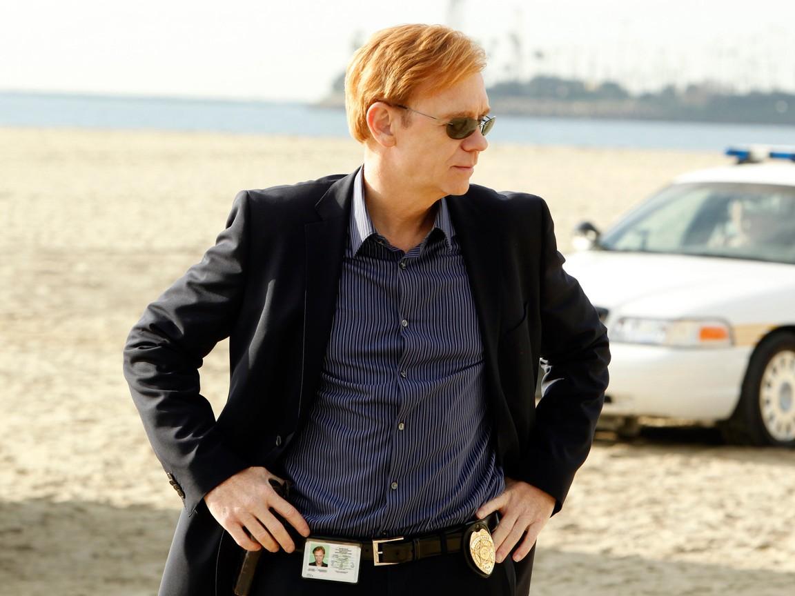 CSI: Miami - Season 10 Episode 16: Rest in Pieces