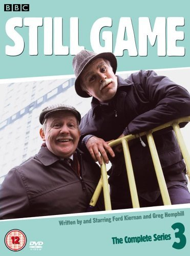Still Game - Season 7