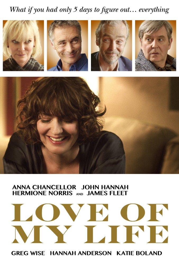 Love of My Life (2017)