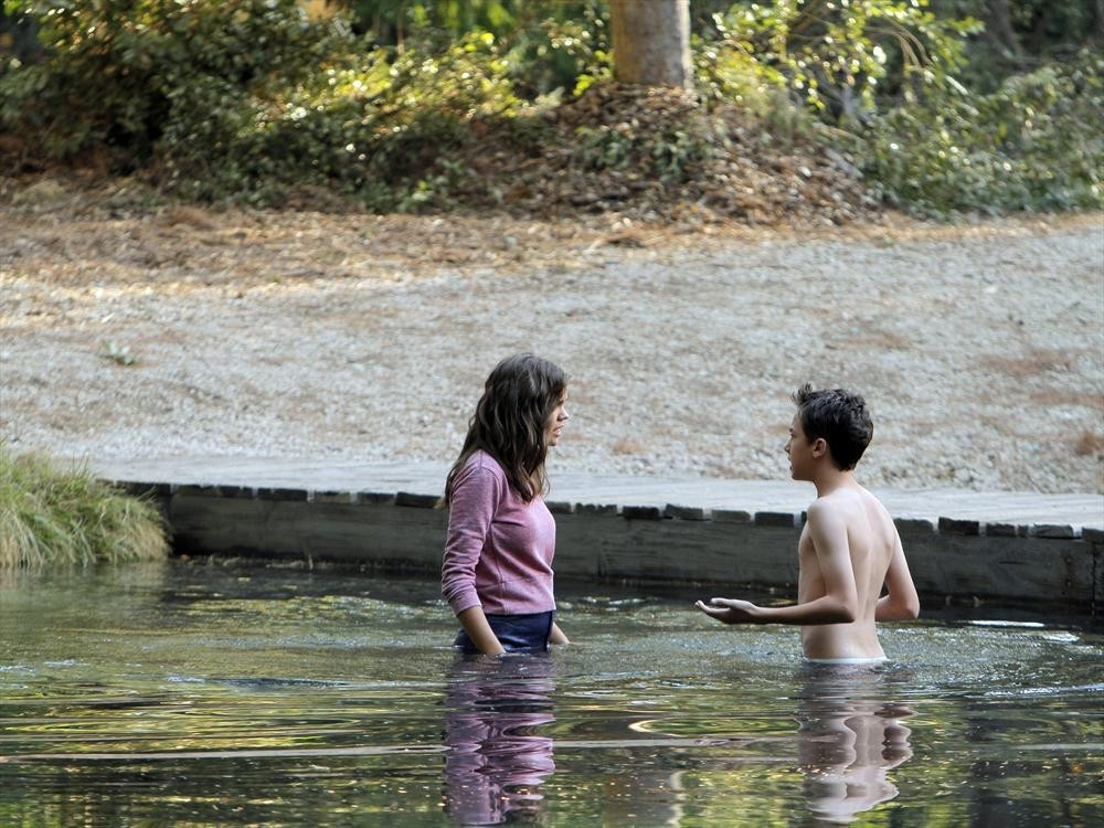 The Fosters - Season 2 Episode 14: Mother Nature