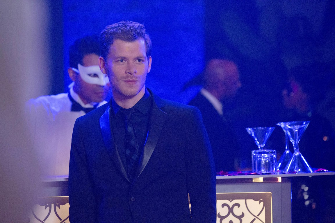 The Originals - Season 1 Episode 03: Tangled Up in Blue