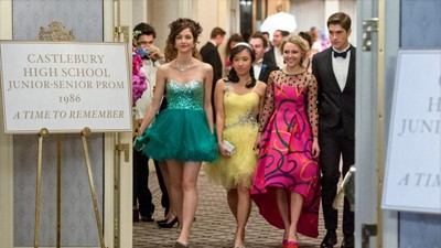 The Carrie Diaries - Season 2 Episode 12: This Is the Time