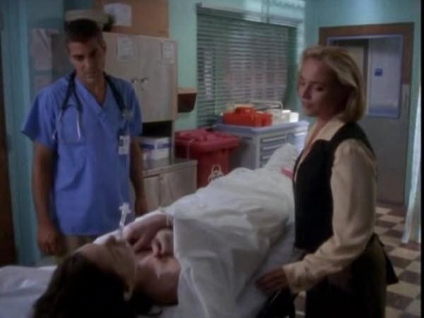 ER - Season 3 Episode 4: Last Call