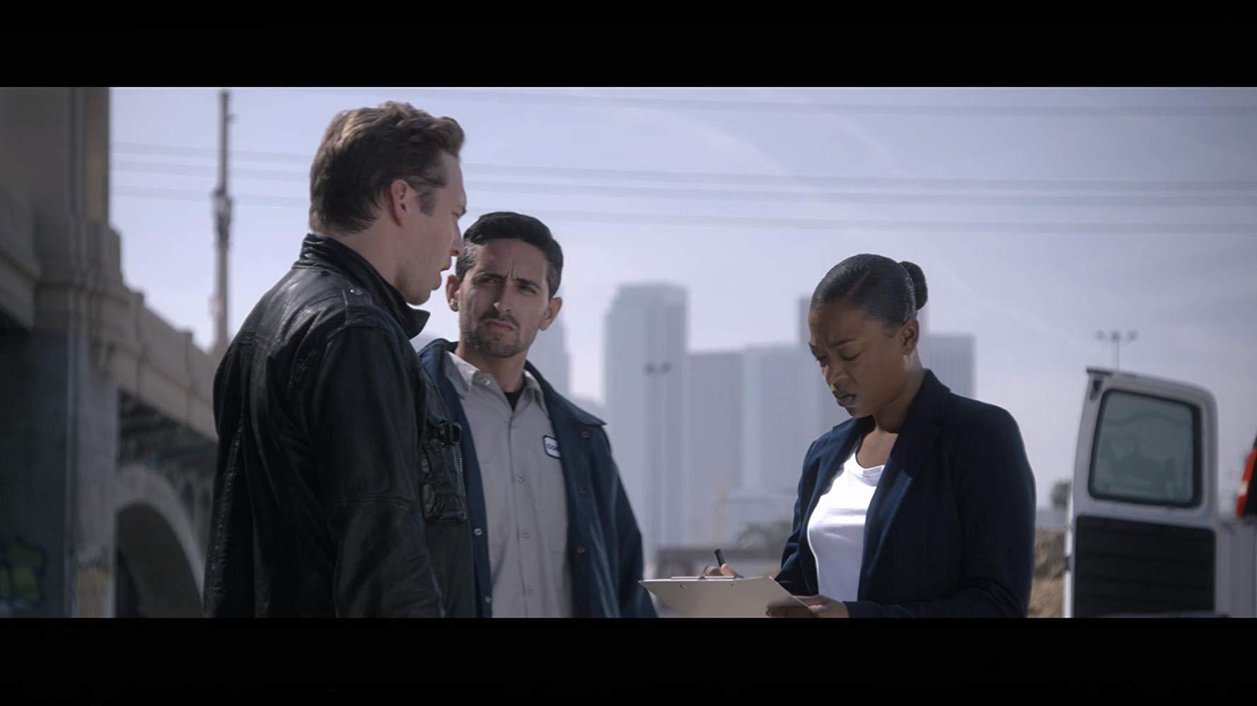 Ryan Hansen Solves Crimes on Television - Season 2