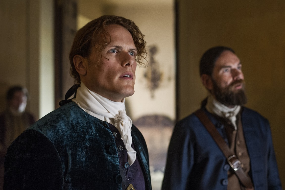 Outlander - Season 2 Episode 02: Not in Scotland Anymore
