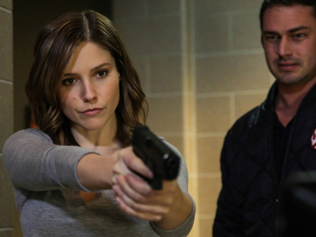 Chicago Fire - Season 2 Episode 13: Tonight's The Night