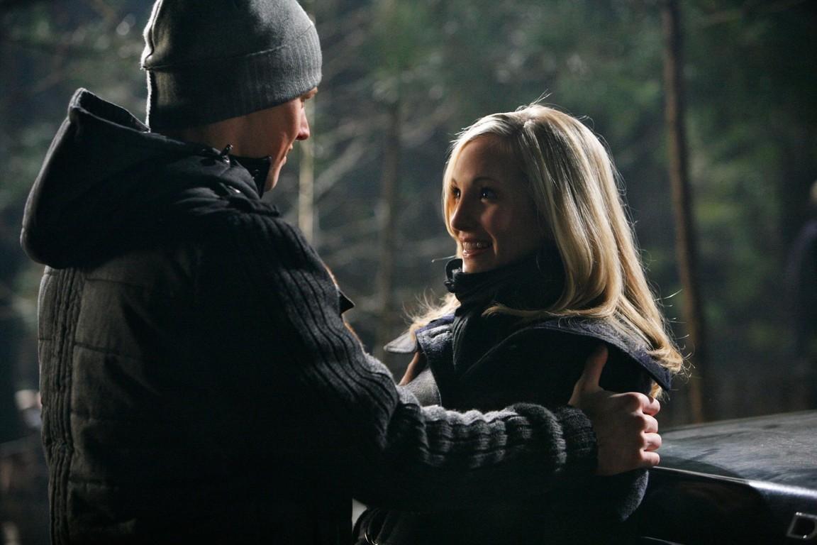 The Vampire Diaries - Season 1 Episode 14: Fool Me Once