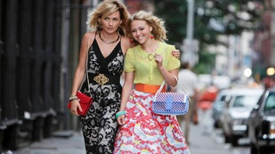 The Carrie Diaries - Season 2 Episode 01: Win Some, Lose Some