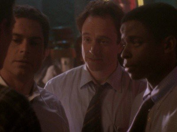 The West Wing - Season 1 Episode 06: Mr. Willis of Ohio