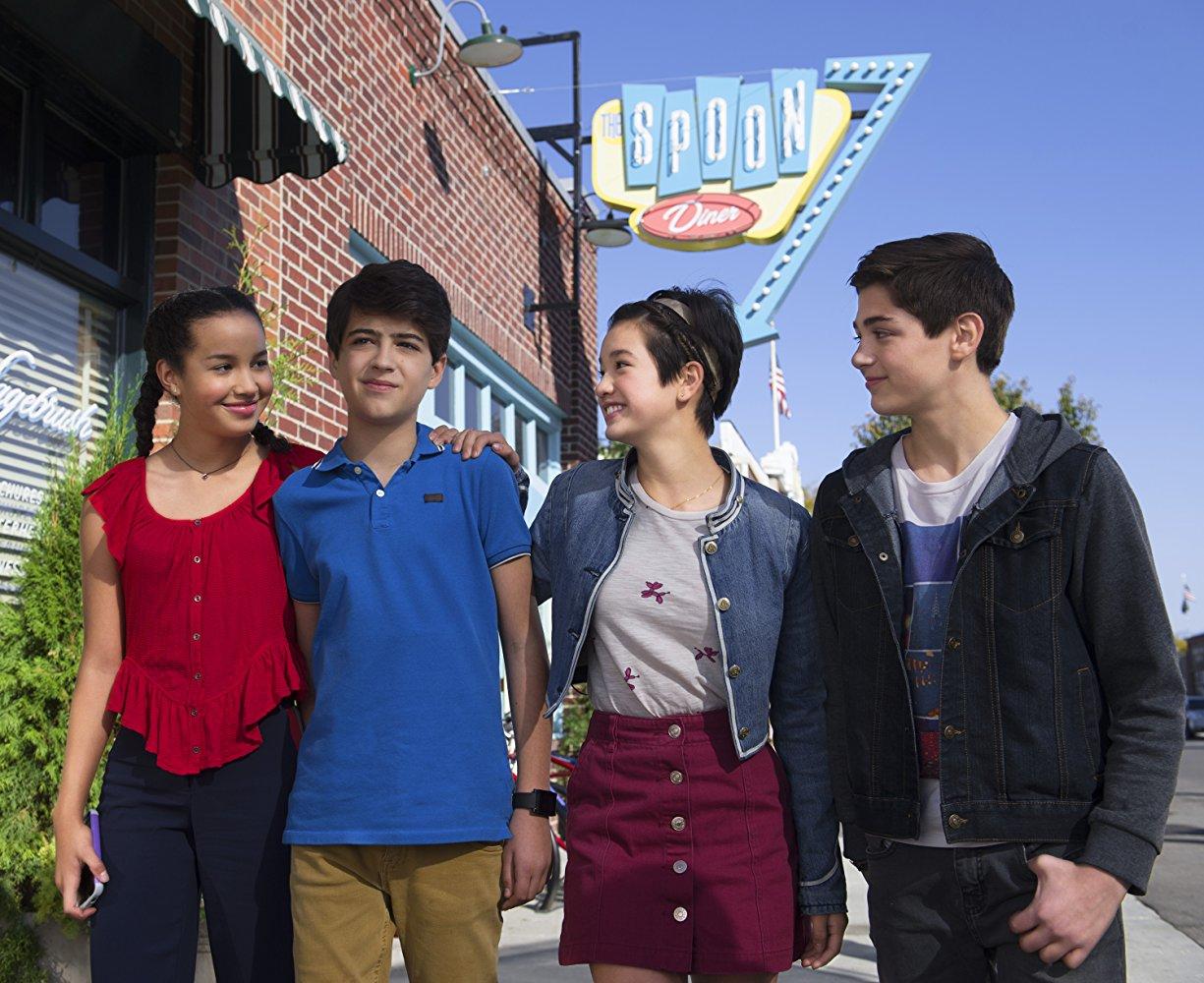 Andi Mack - Season 2