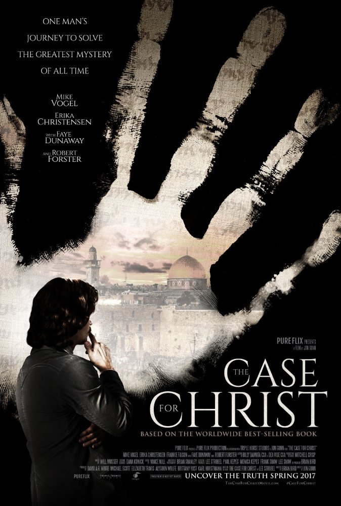 The Case for Christ(2017)