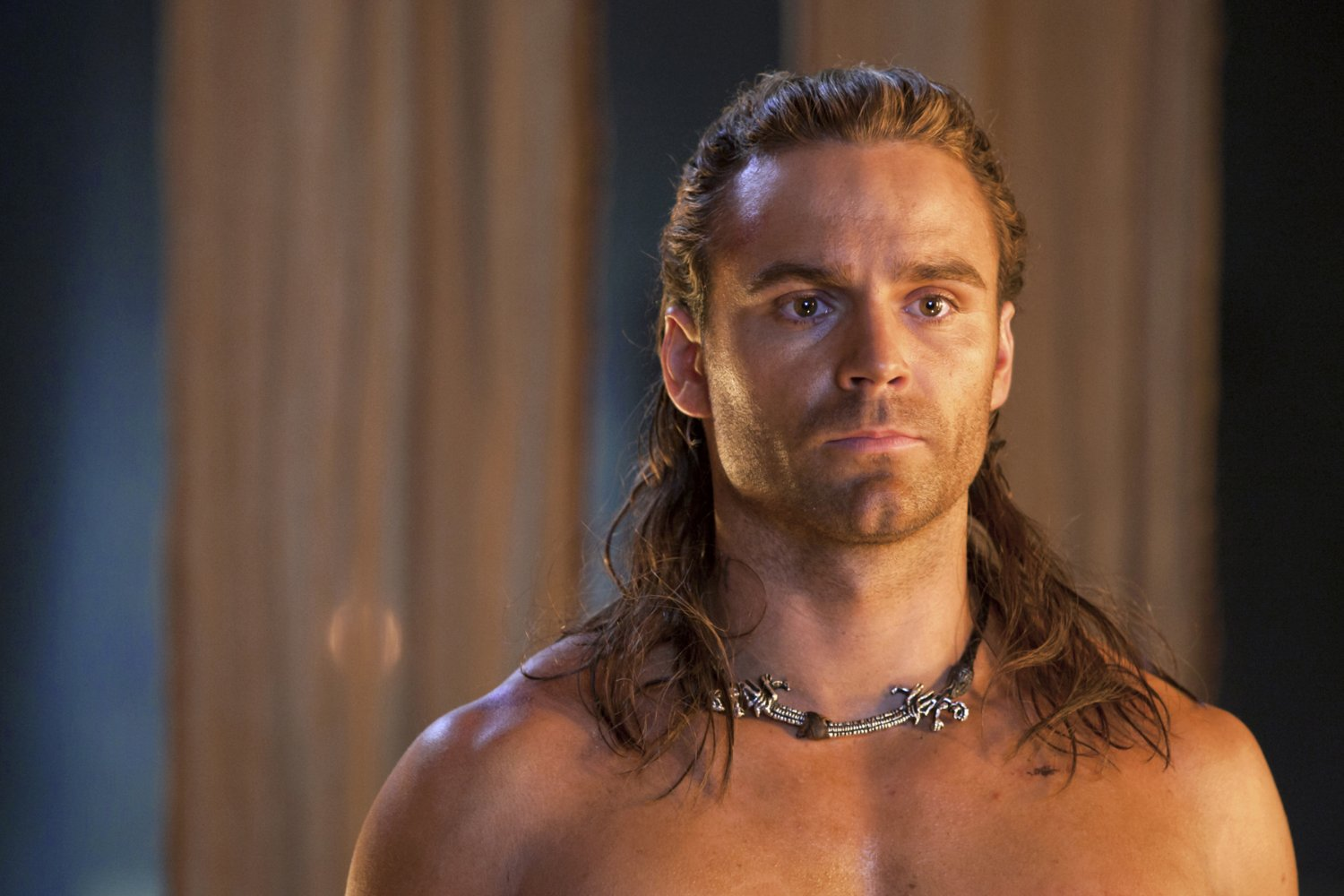 Spartacus: Gods of the Arena - Season 1 Online Streaming ...