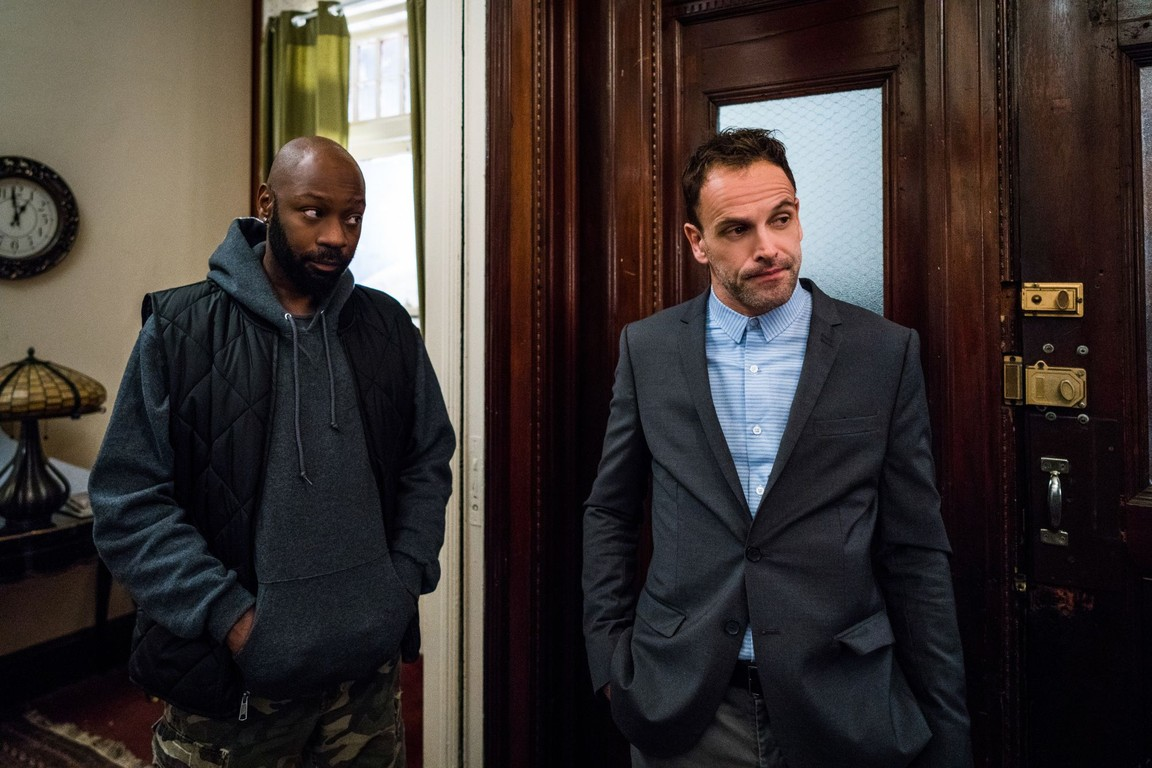 Elementary - Season 5 Episode 09: It Serves You Right to Suffer