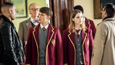 Law & Order: UK - Season 8 Episode 06: Bad Romance