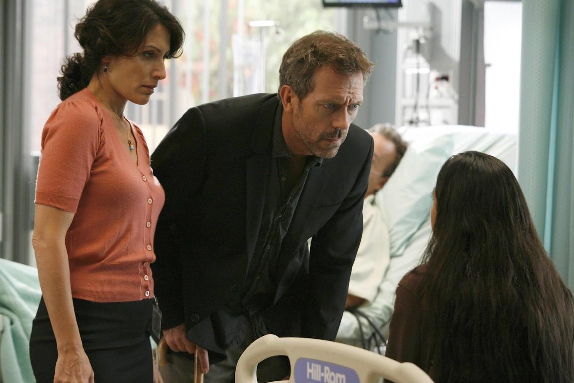 House M.D. - Season 5