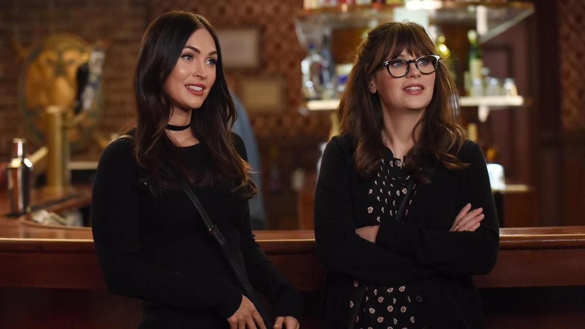 New Girl - Season 6 Episode 13: Cece's Boys