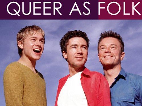 Queer as Folk (UK) - Season 1