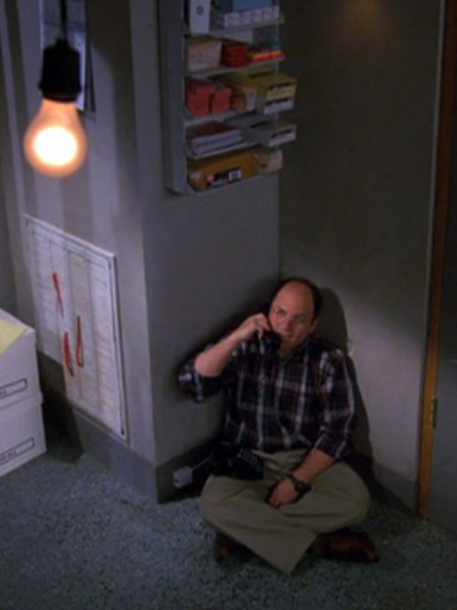 Seinfeld - Season 9 Episode 02: The Voice