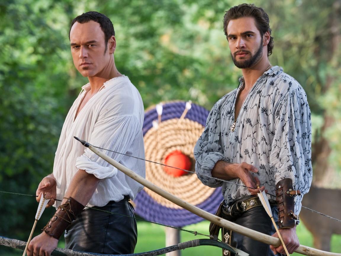 Da Vincis Demons - Season 1 Episode 07: The Hierophant