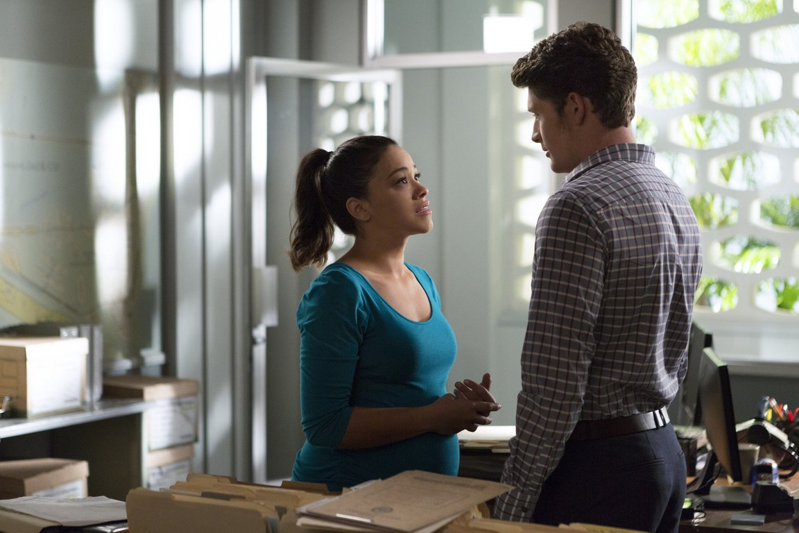 Jane The Virgin - Season 1 Episode 20: Chapter Twenty