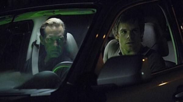 Dexter - Season 4 Episode 05: Dirty Harry