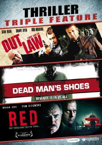 Dead Mans Shoes