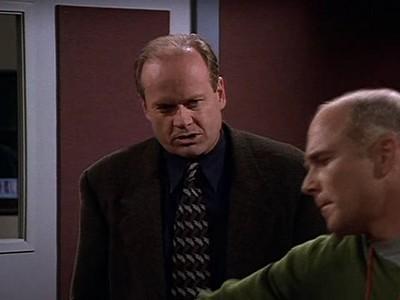 Frasier - Season 5 Episode 18: Bad Dog