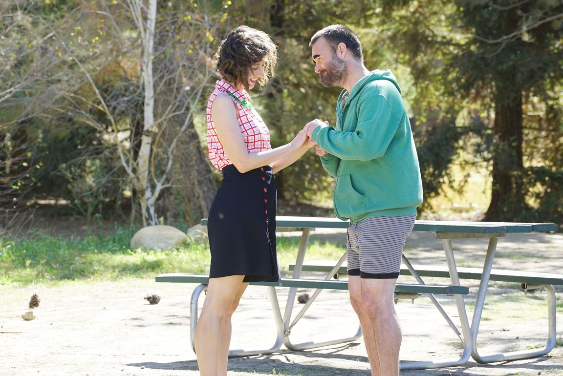 The Last Man on Earth - Season 3 Episode 09: If You're Happy and You Know It