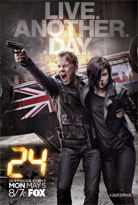 24  (Live Another Day) - Season 9