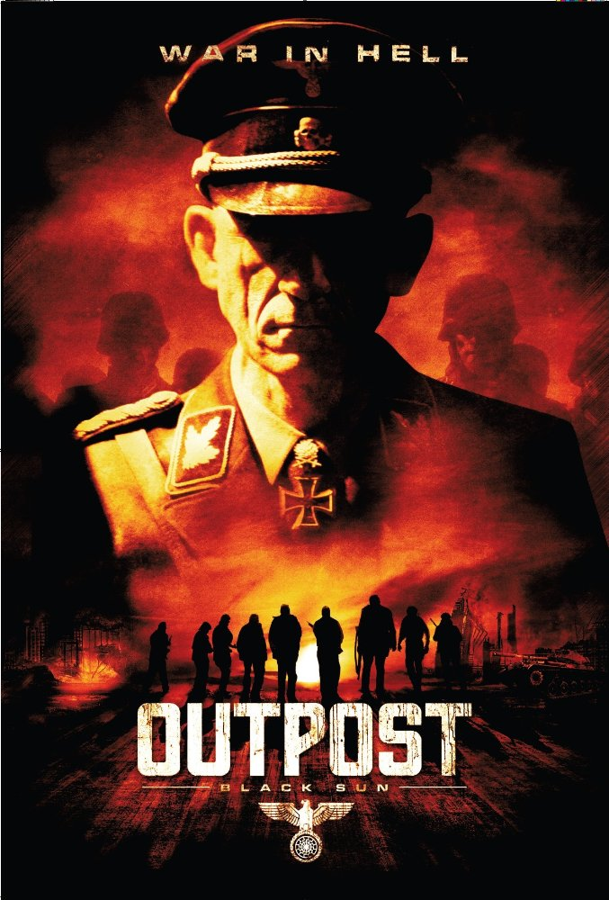 Outpost 2: Black Sun