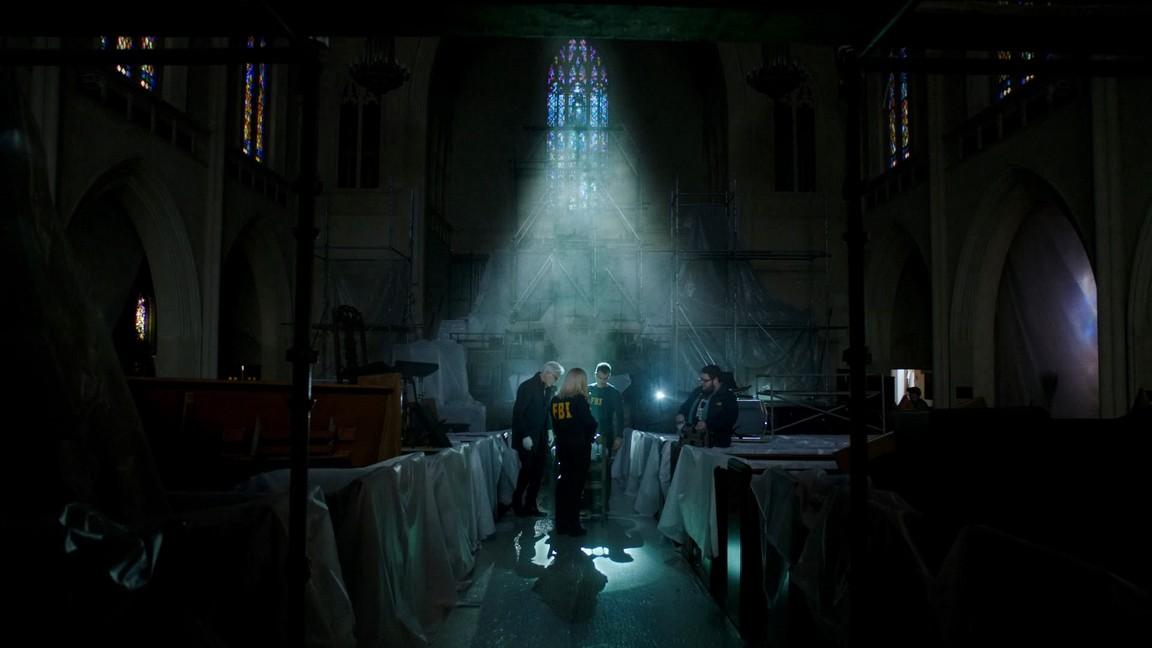 CSI: Cyber - Season 2 Episode 16: 5 Deadly Sins