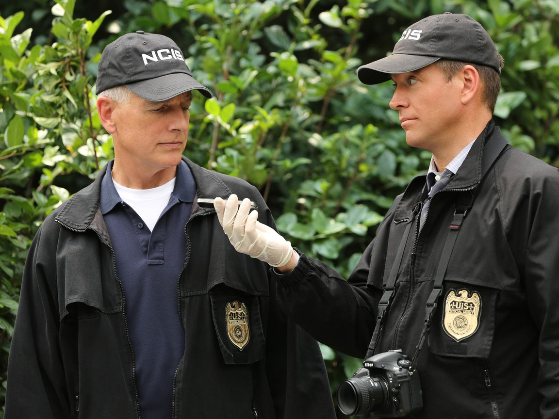 NCIS - Season 12 Episode 02: Kill The Messenger