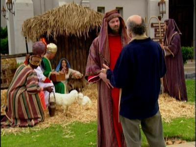 Curb Your Enthusiasm - Season 3 Episode 09: Mary, Joseph and Larry