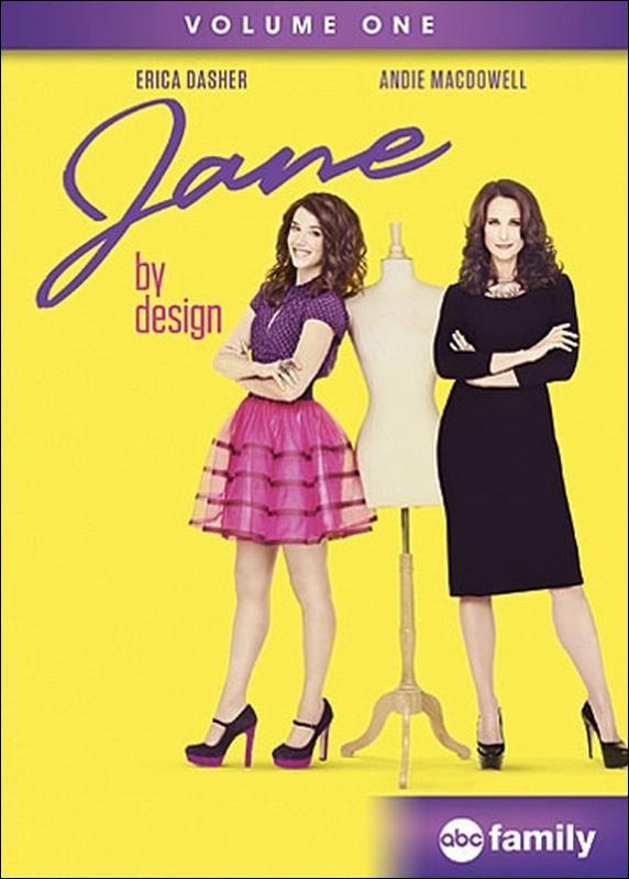 Jane by Design - Season 1