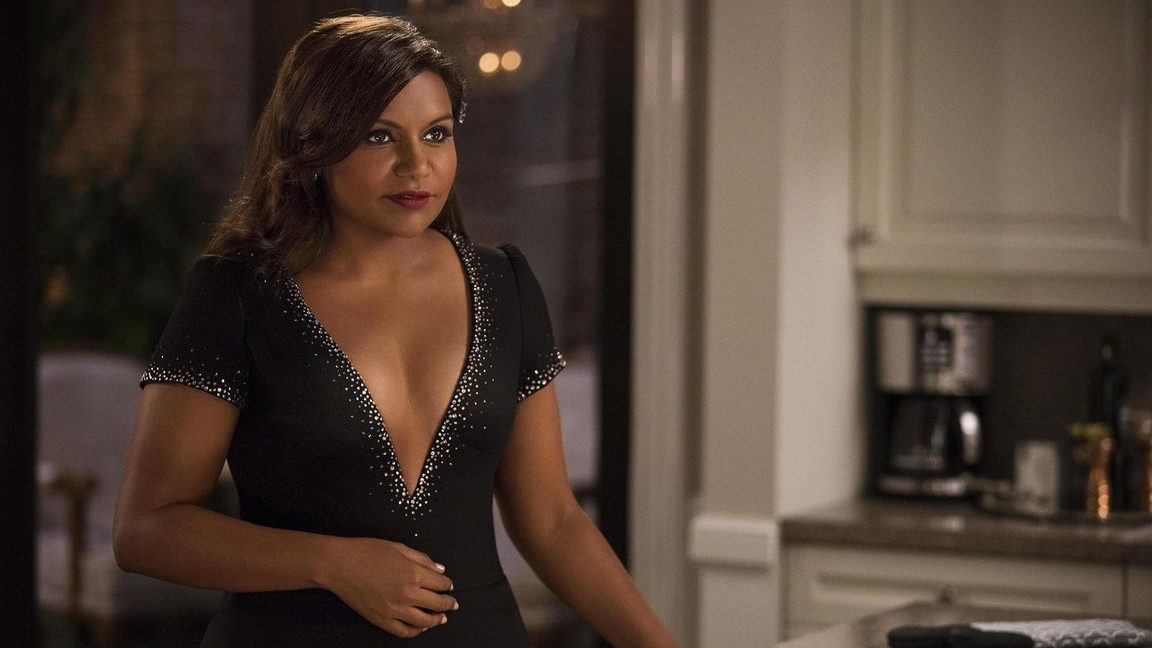 The Mindy Project - Season 4
