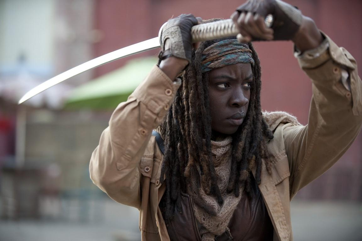 The Walking Dead - Season 4 Episode 16: A