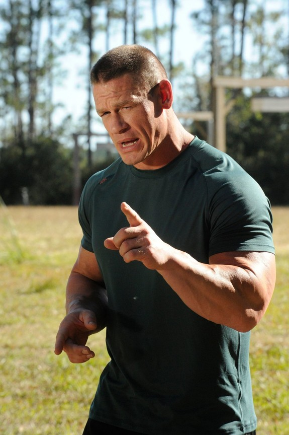 American Grit - Season 2 Episode 04: Secrets Are Revealed