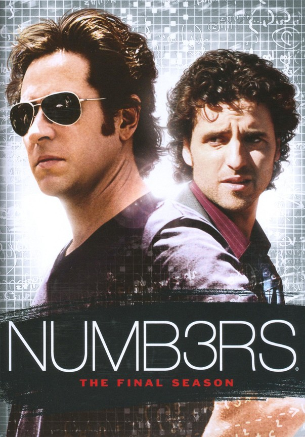 Numb3rs - Season 6 Episode 12: Arm in Arms