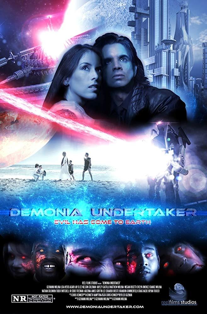 Demonia Undertaker