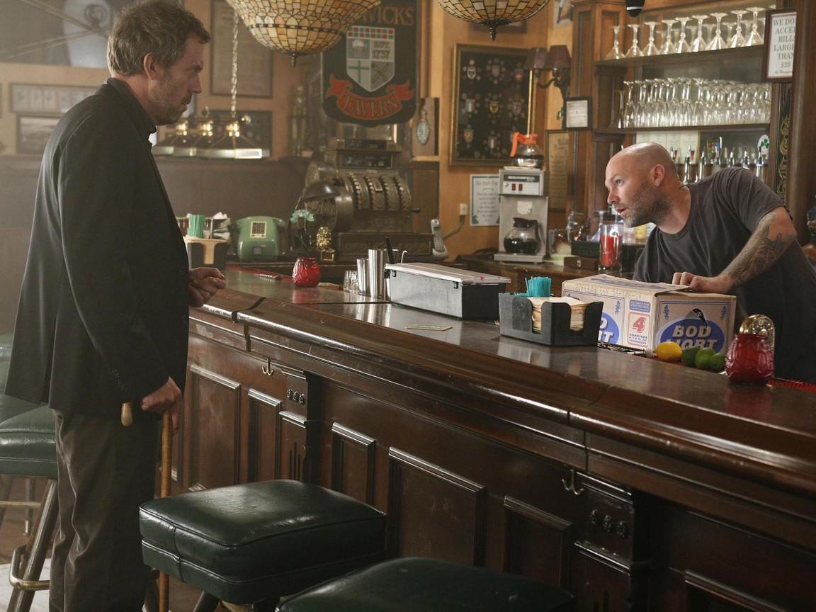 House M.D. - Season 4 Episode 16: Wilson's Heart (Part 2)